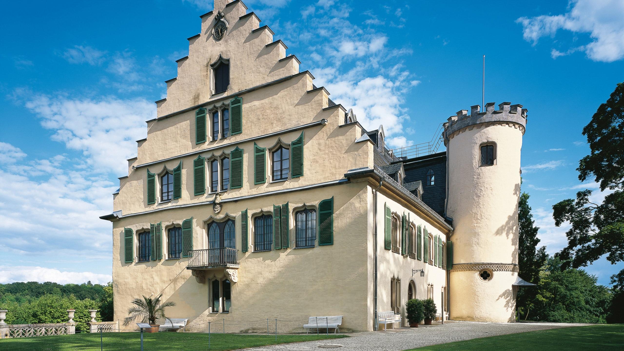 Rödental, Bayern, Deutschland