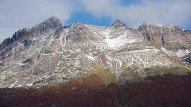 Tierra del Fuego National Park