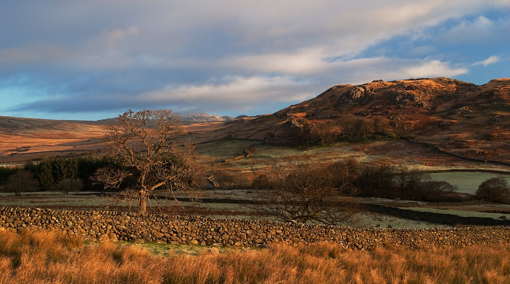 Parc national du Lake District
