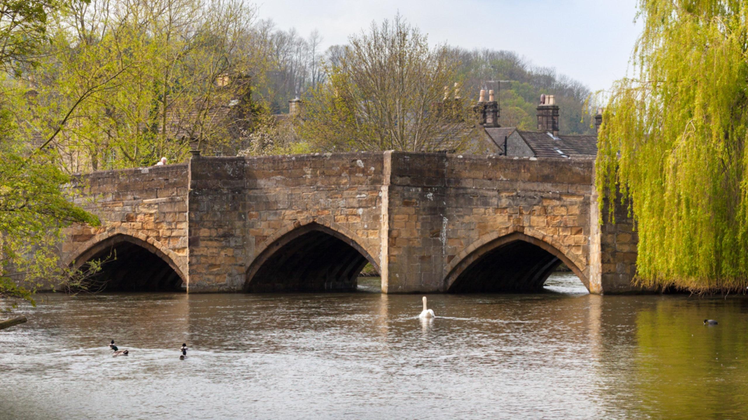Derbyshire Dales District, England, United Kingdom