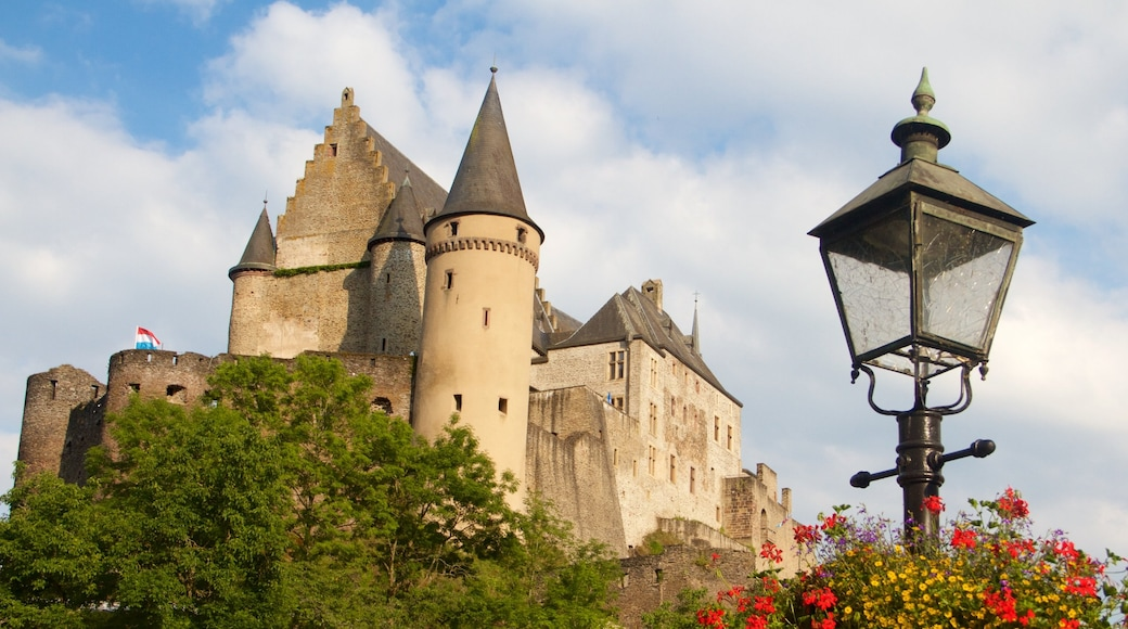 Château de Viande