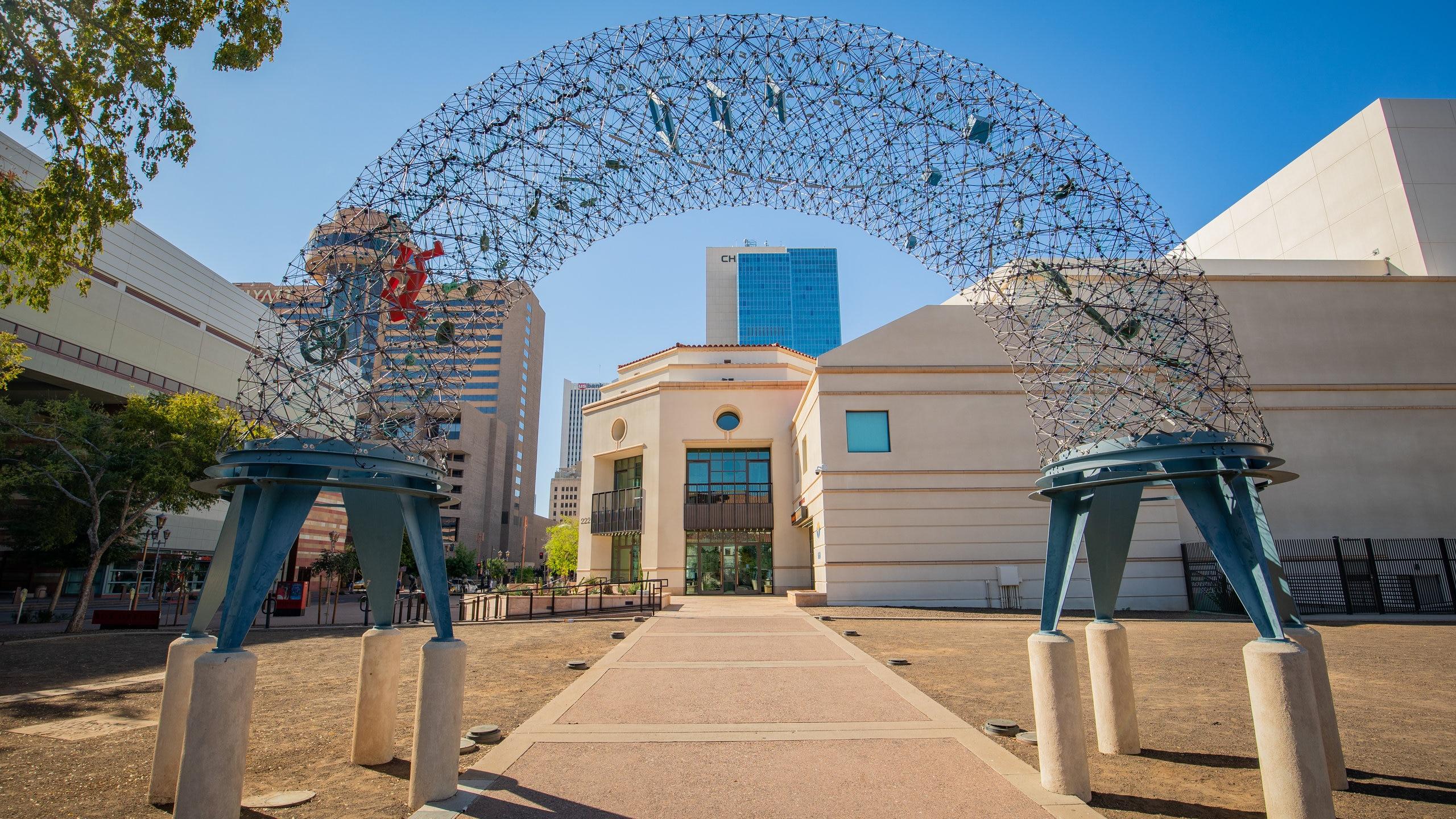 Herberger Theater Center, Phoenix, Arizona, USA