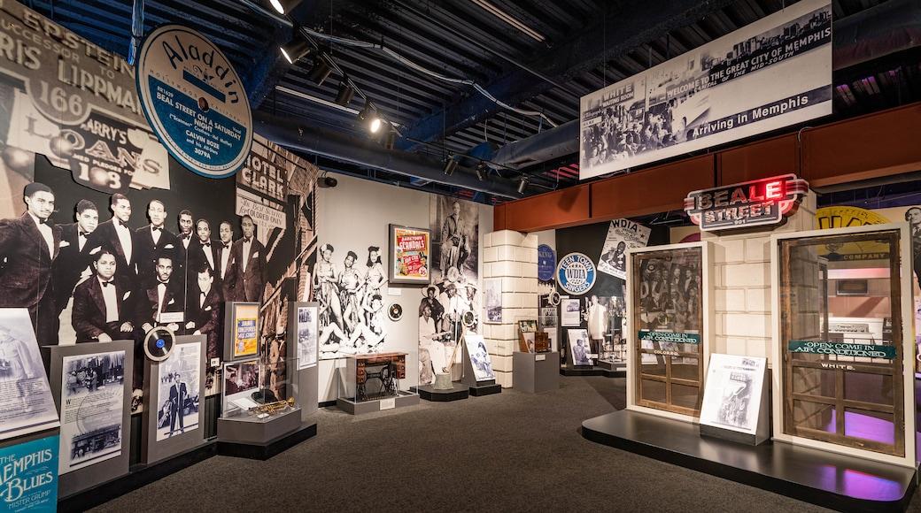 Memphis Rock \'n\' Soul Museum