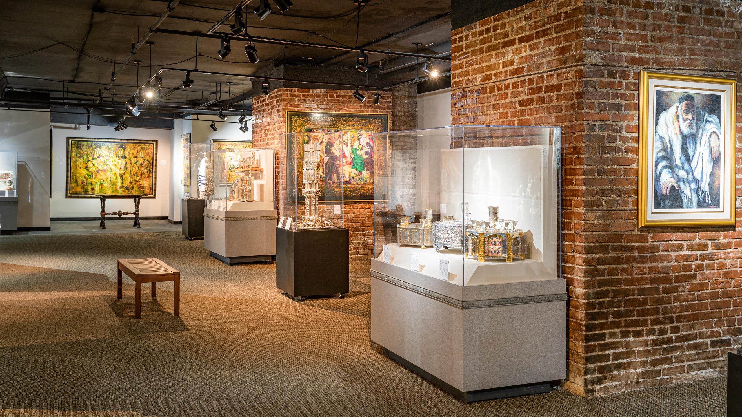 Belz Museum of Asian and Judaic Art, Memphis, Tennessee, Verenigde Staten