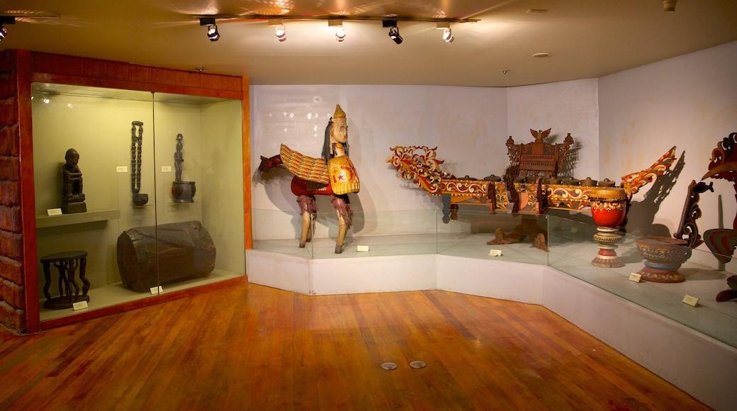 菲律宾人民国家博物馆
