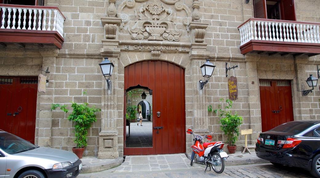 Casa Manila Museum