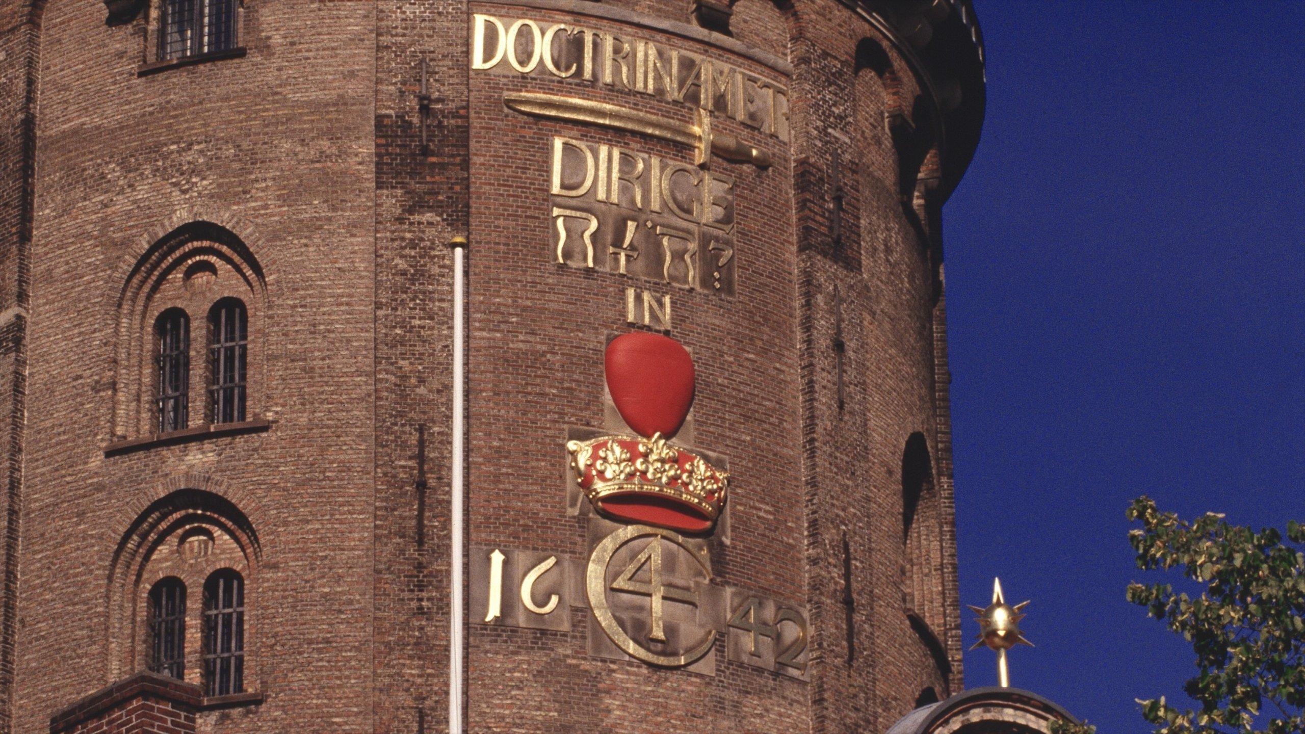 Visitez l'un des plus anciens observatoires astronomiques en service d'Europe et découvrez une tour devenue pôle culturel offrant une splendide vue sur Copenhague.