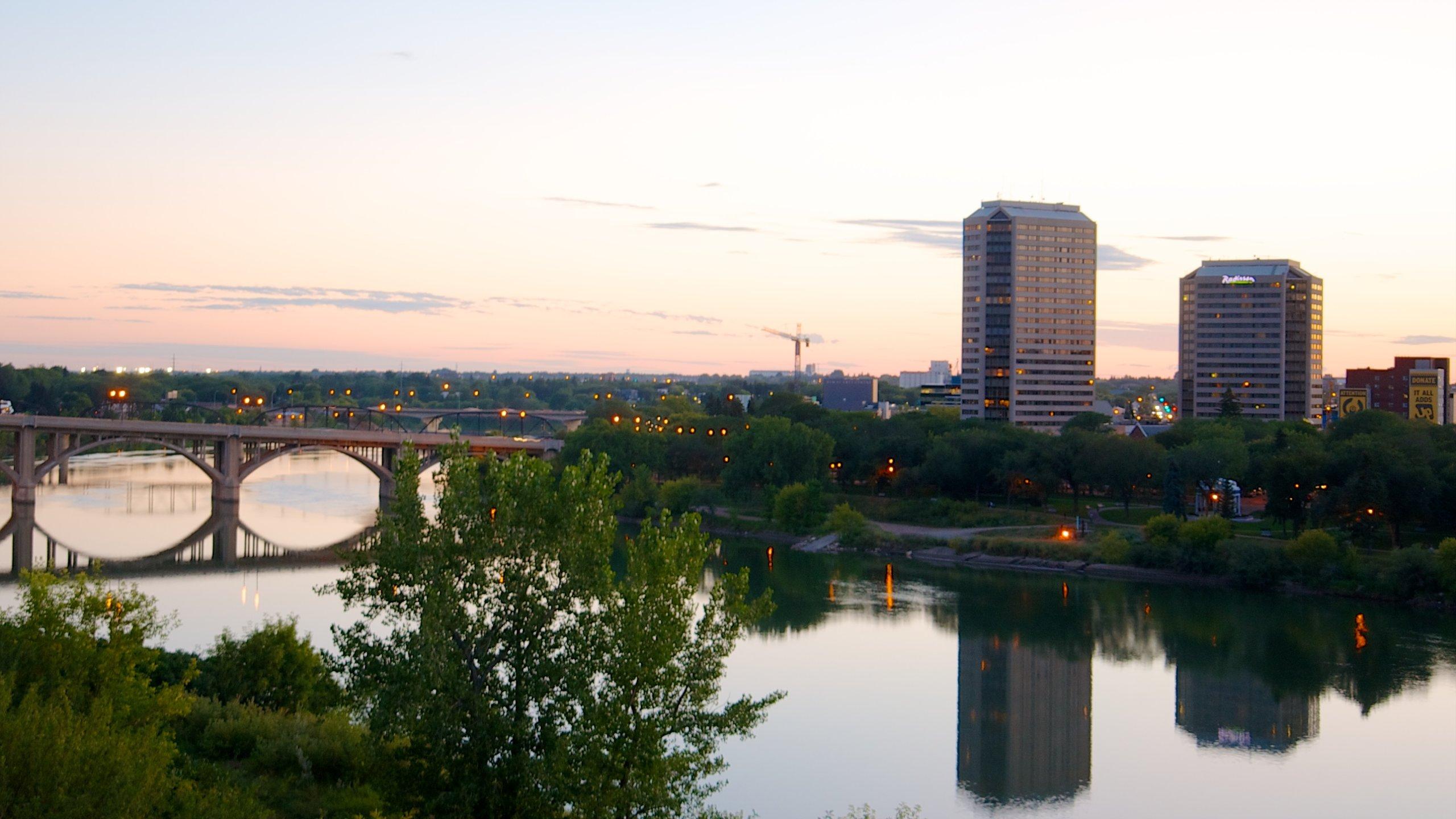Saskatoon, Saskatchewan, Kanada