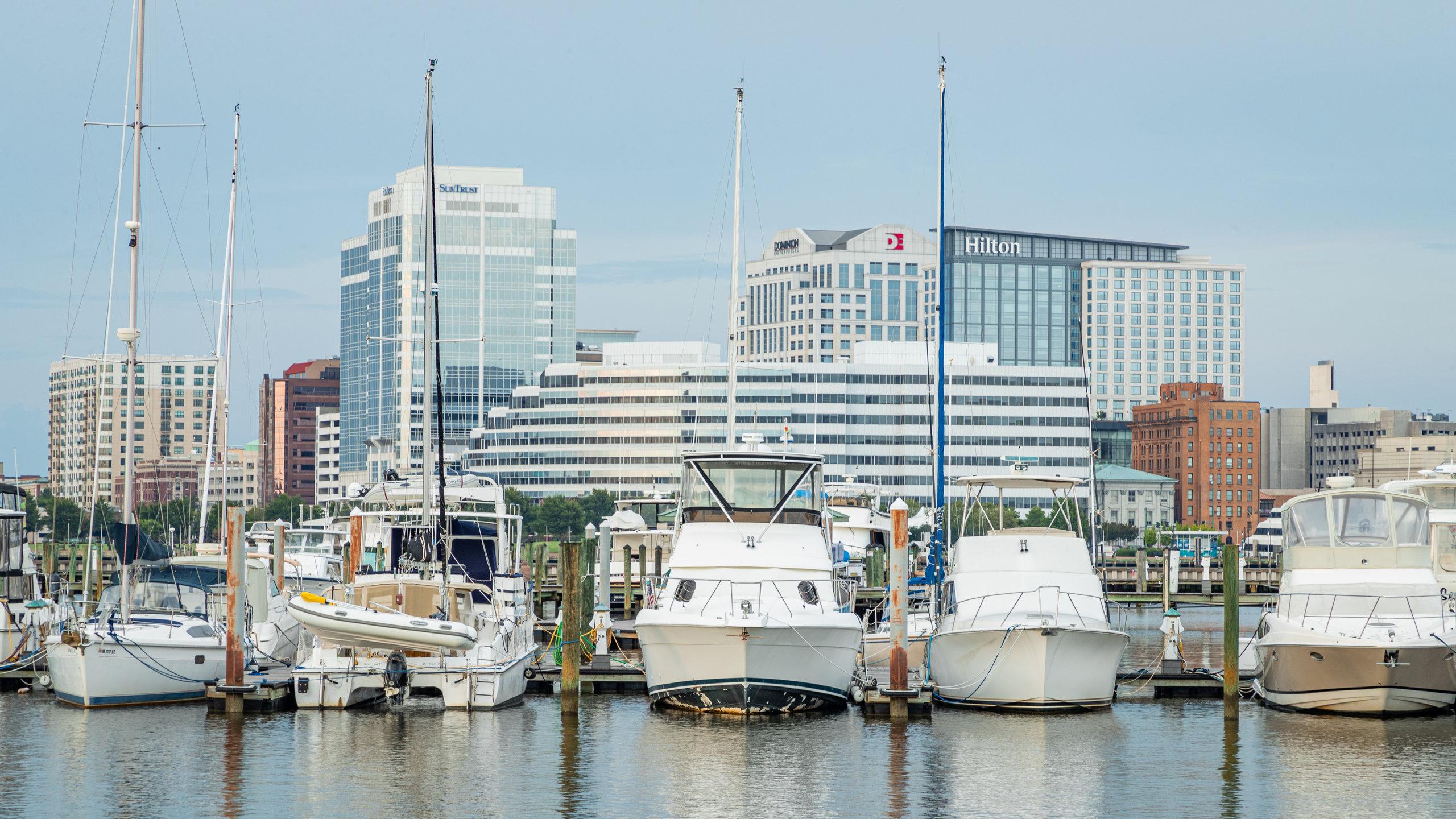 Portsmouth, Virginia, United States of America