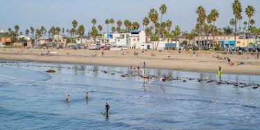 Ocean Beach, San Diego, California, United States of America