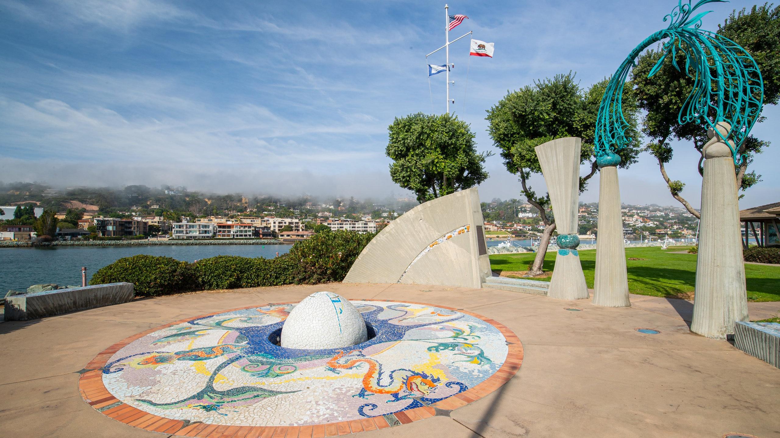 San Diego Bay, San Diego, California, United States of America