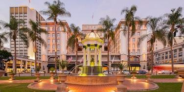 Centro de San Diego, San Diego, California, Estados Unidos