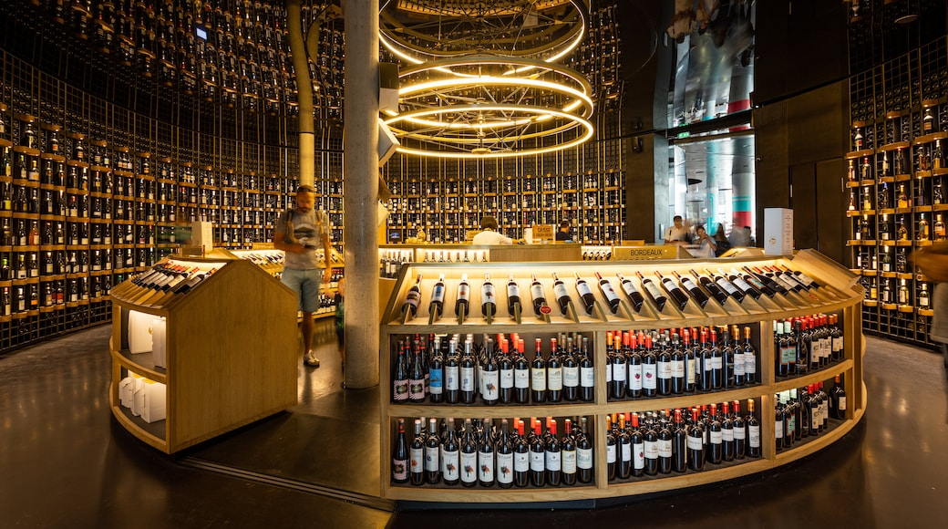 The City of Wine