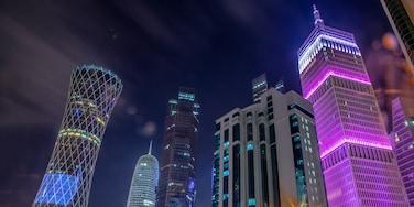 Al Dafna, Doha, Ad Dawhah, Qatar