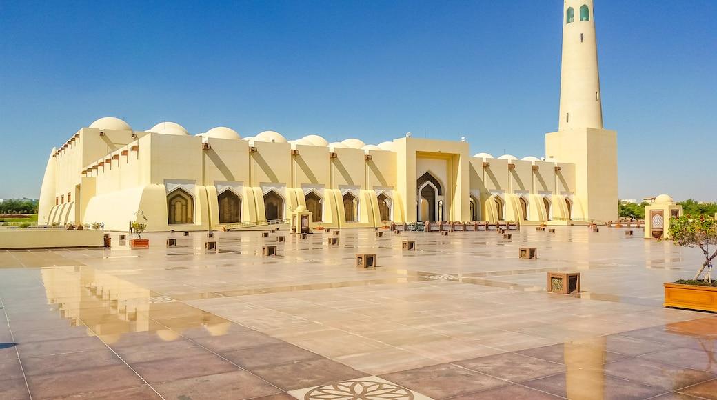 Imam Muhammad ibn Abd al-Wahhab-moskee