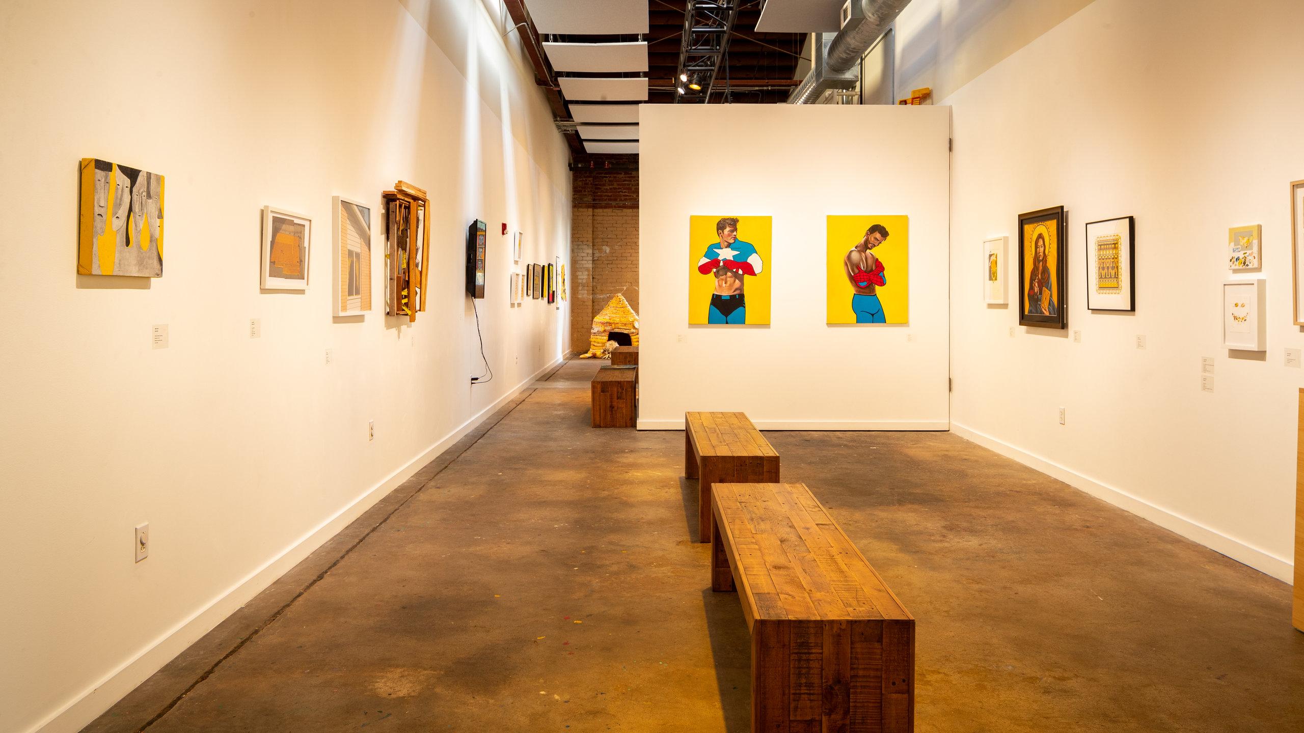 Athens Institute for Contemporary Art, Athens, Georgia, United States of America