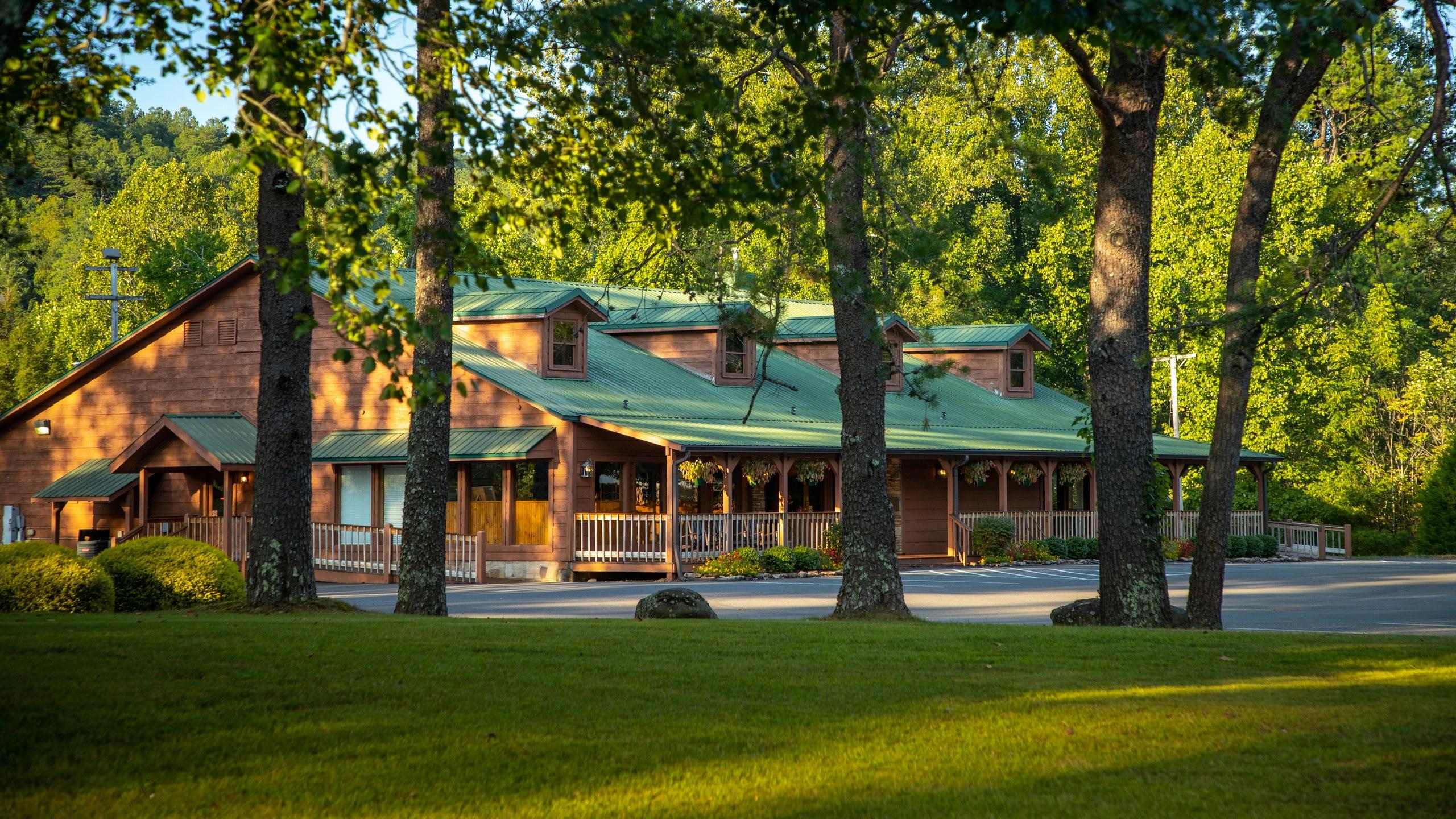 Bent Creek Golf Club, Pittman Center, Tennessee, United States of America