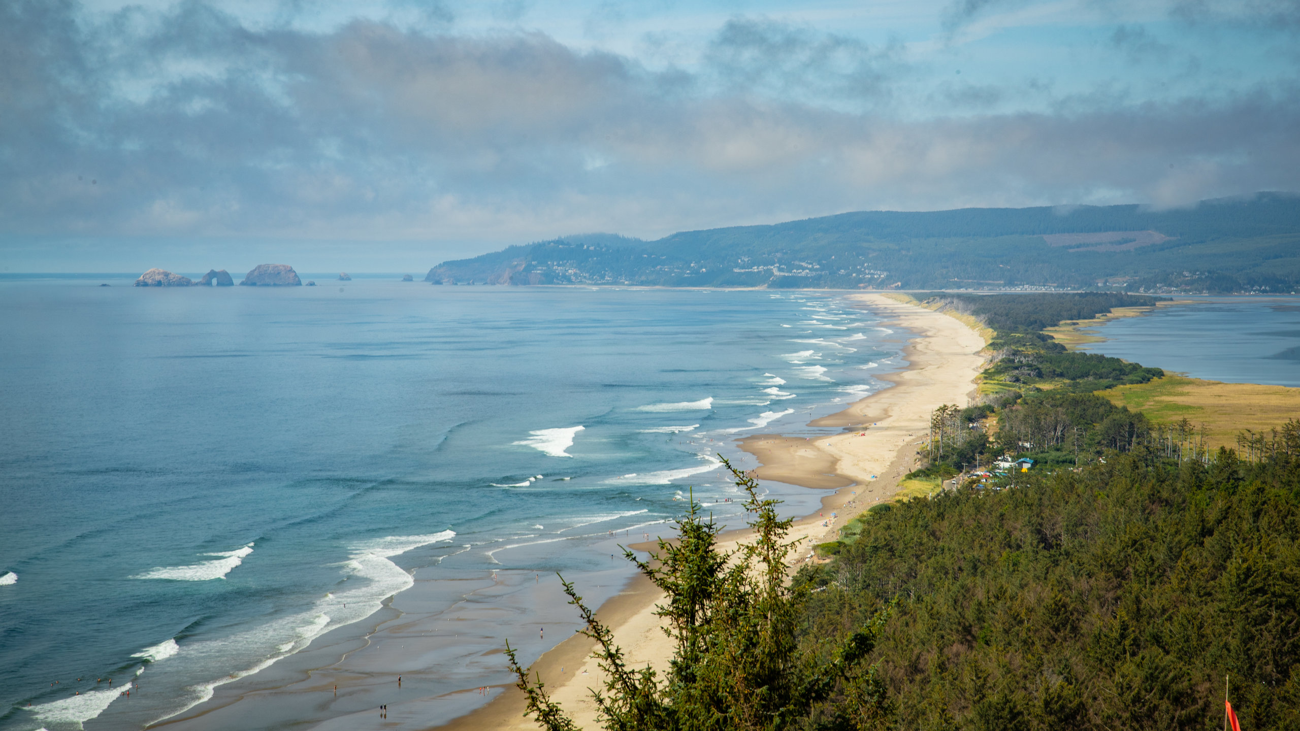 Cape Lookout State Park, Tillamook, Cloverdale, Oregon, United States of America