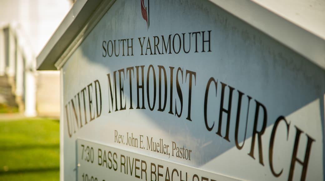 South Yarmouth