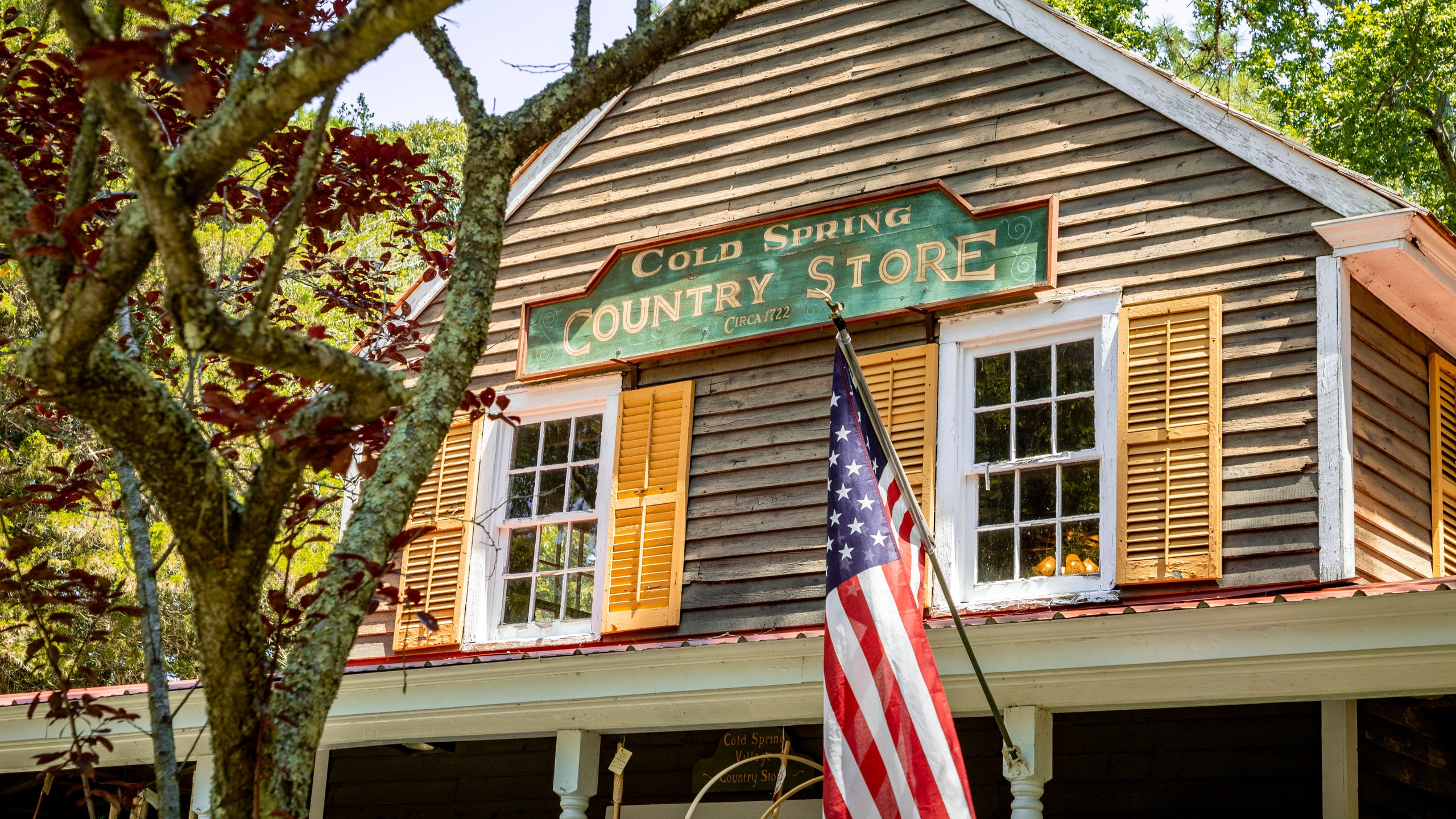 Historic Cold Spring Village, Lower Township, New Jersey, United States of America