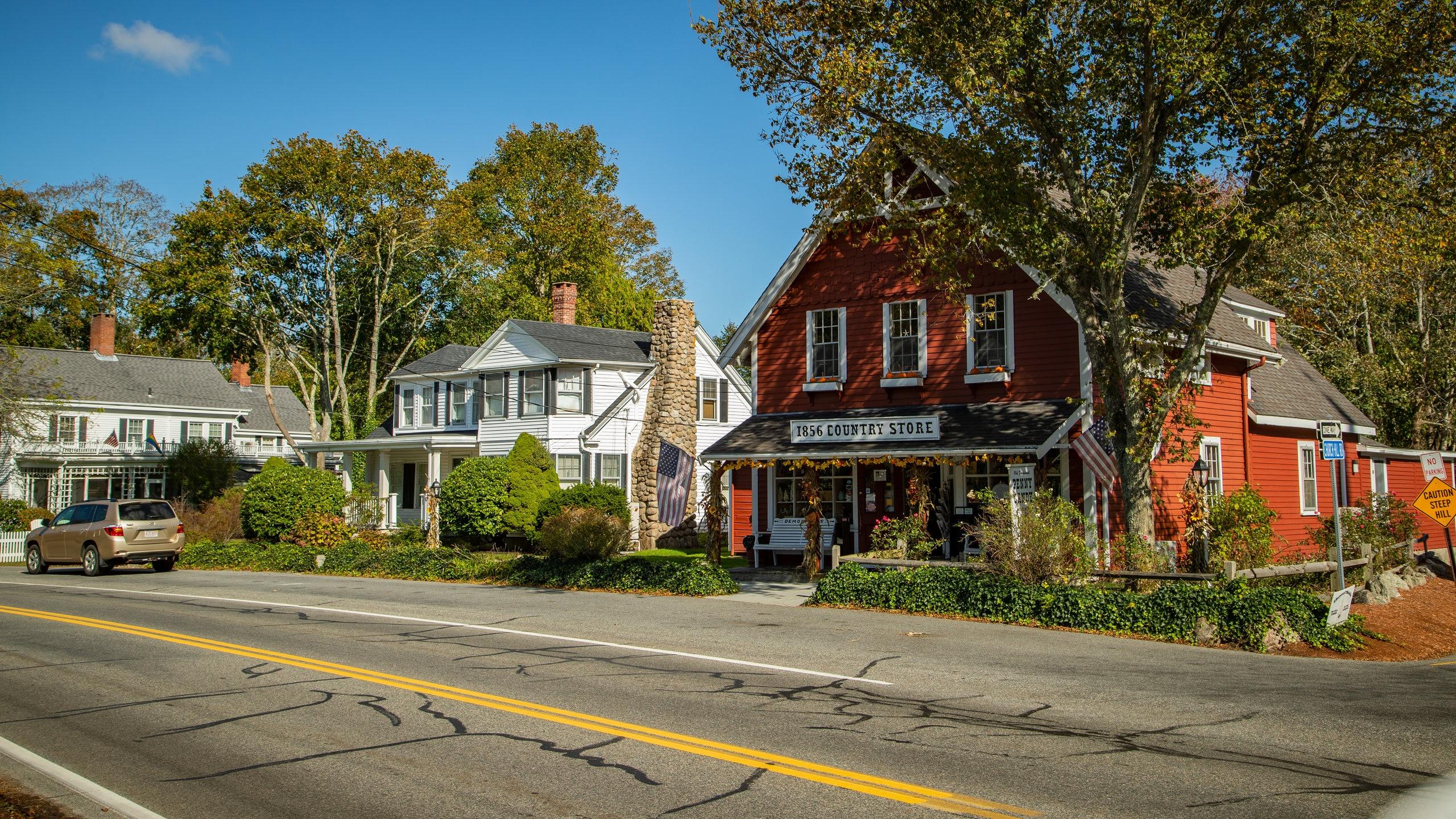Centerville, Massachusetts, United States of America