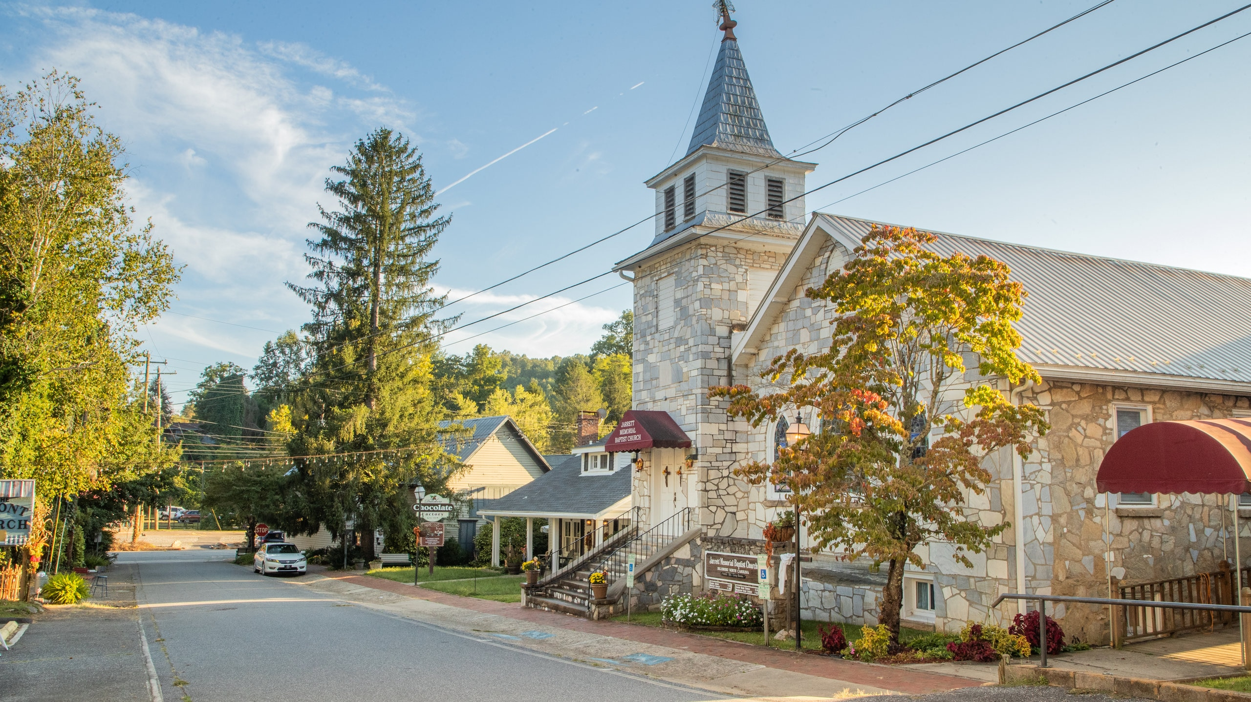 Sylva, North Carolina, United States of America