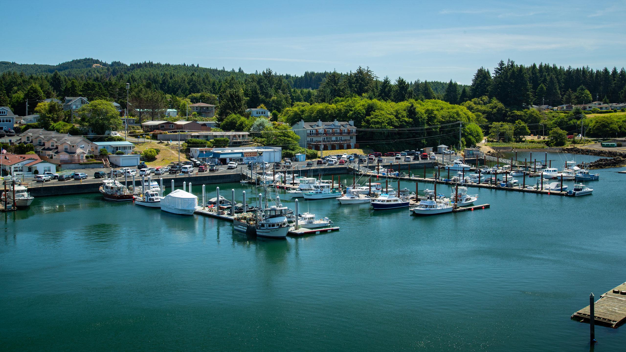 Depoe Bay, Oregon, United States of America