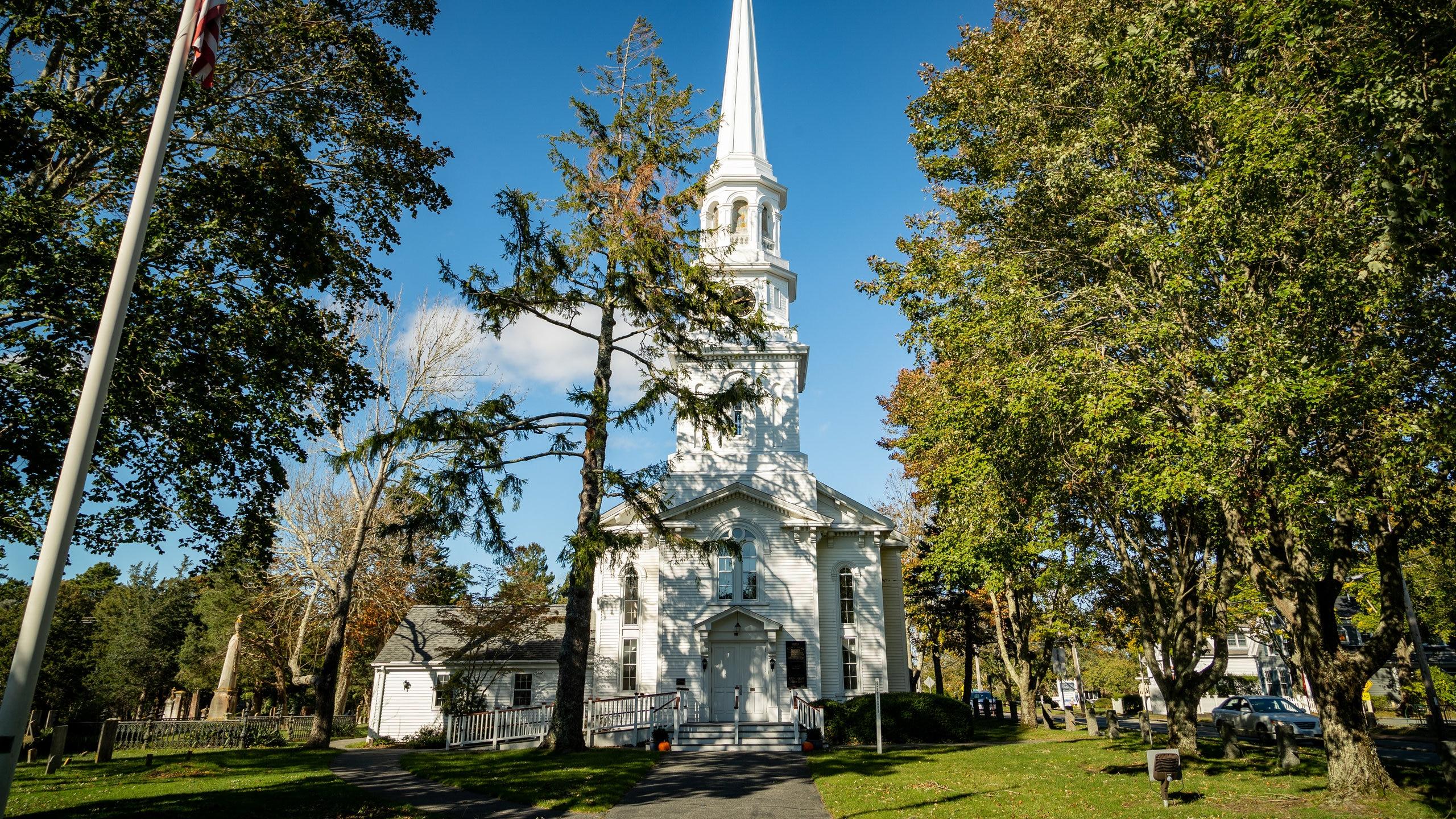 East Harwich, Massachusetts, United States of America