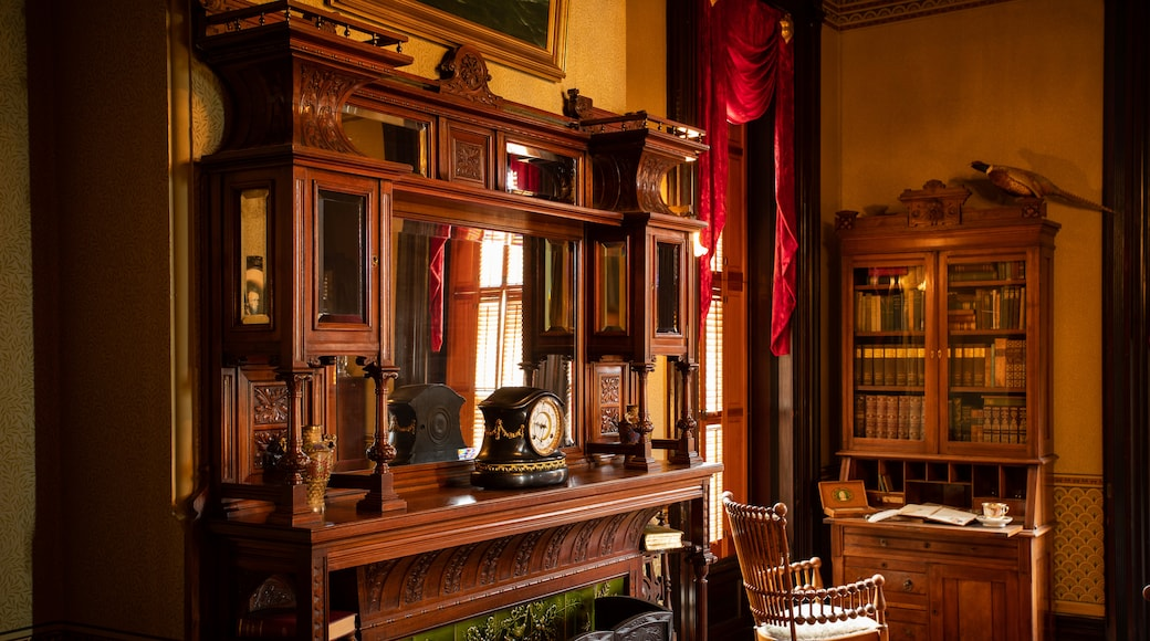 Flavel House-Museum