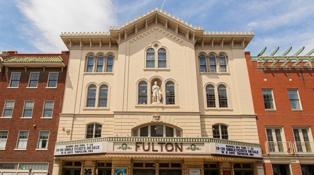 Fulton Theater