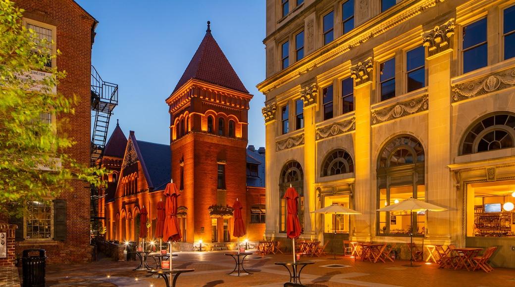 Historic Downtown Lancaster