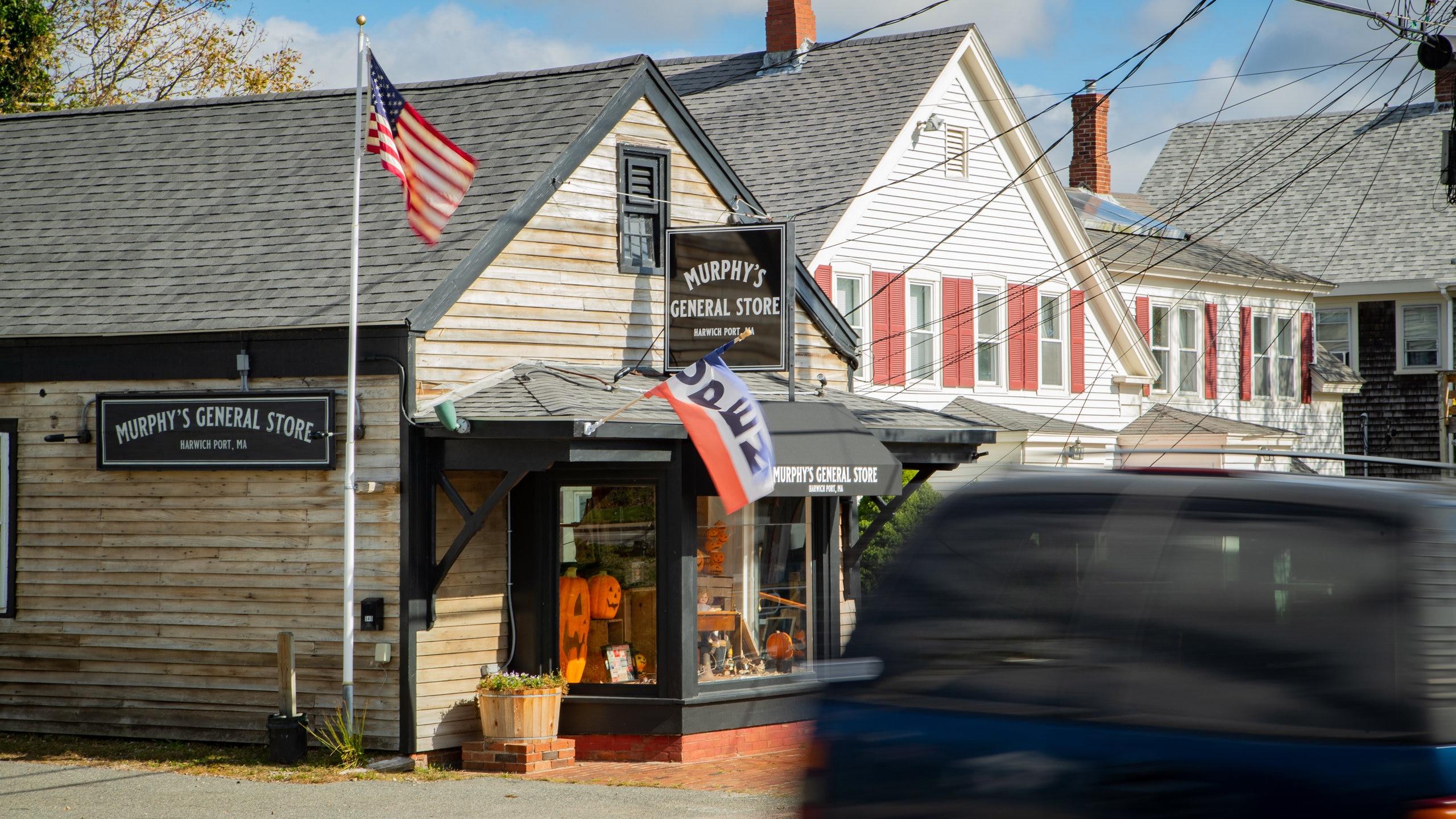 Harwich Port, Massachusetts, Verenigde Staten