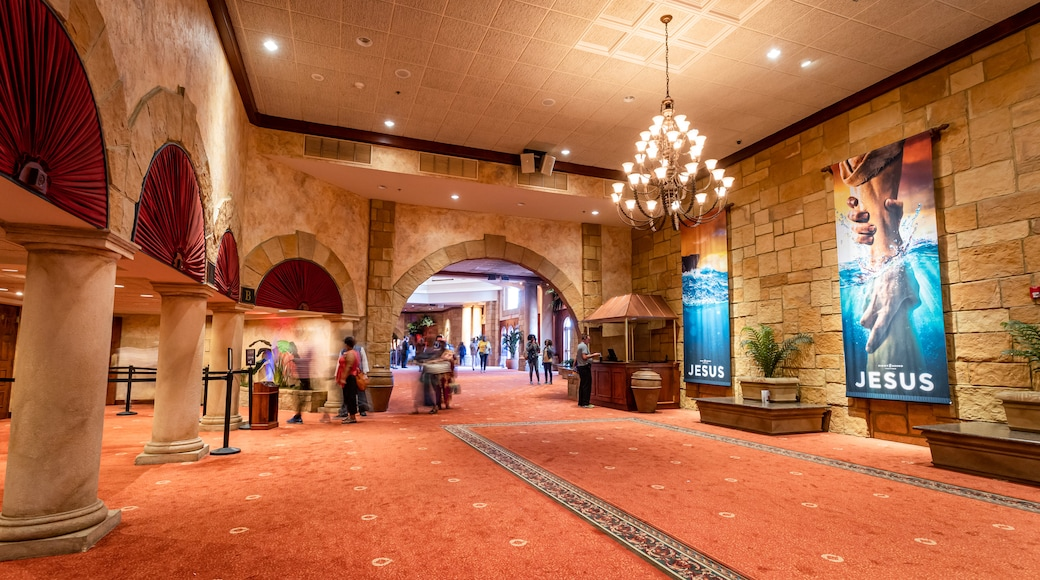 Sight and Sound Theatre