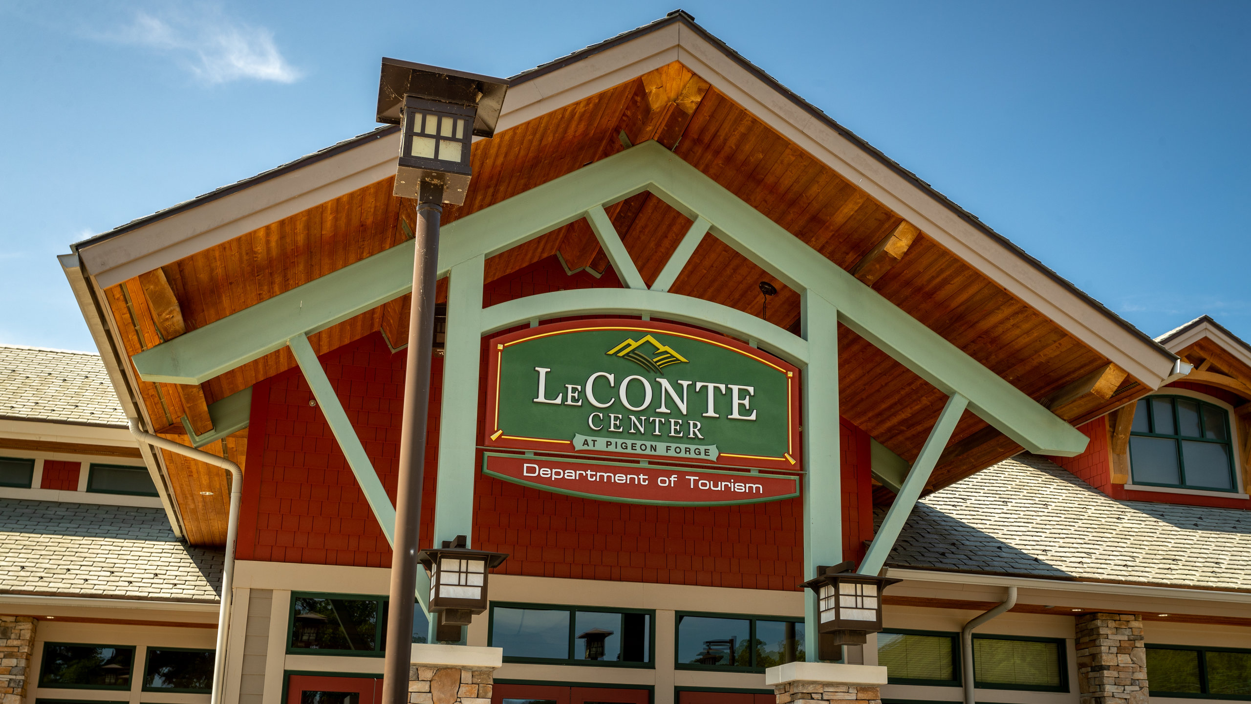 LeConte Center At Pigeon Forge, Pigeon Forge, Tennessee, United States of America