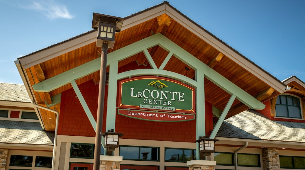 LeConte Center At Pigeon Forge