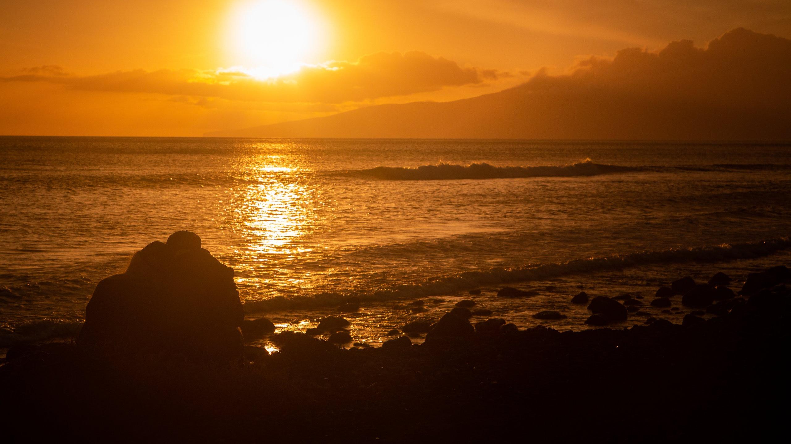 Maalaea, Hawaii, United States of America