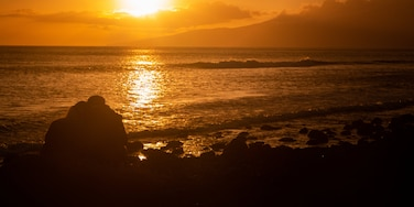 Ukumehame Ahupuaa, Lahaina, Wailuku, Havaí, Estados Unidos