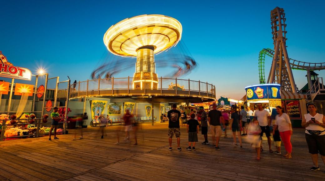 Mariner's Pier in Wildwood | Expedia.co.in