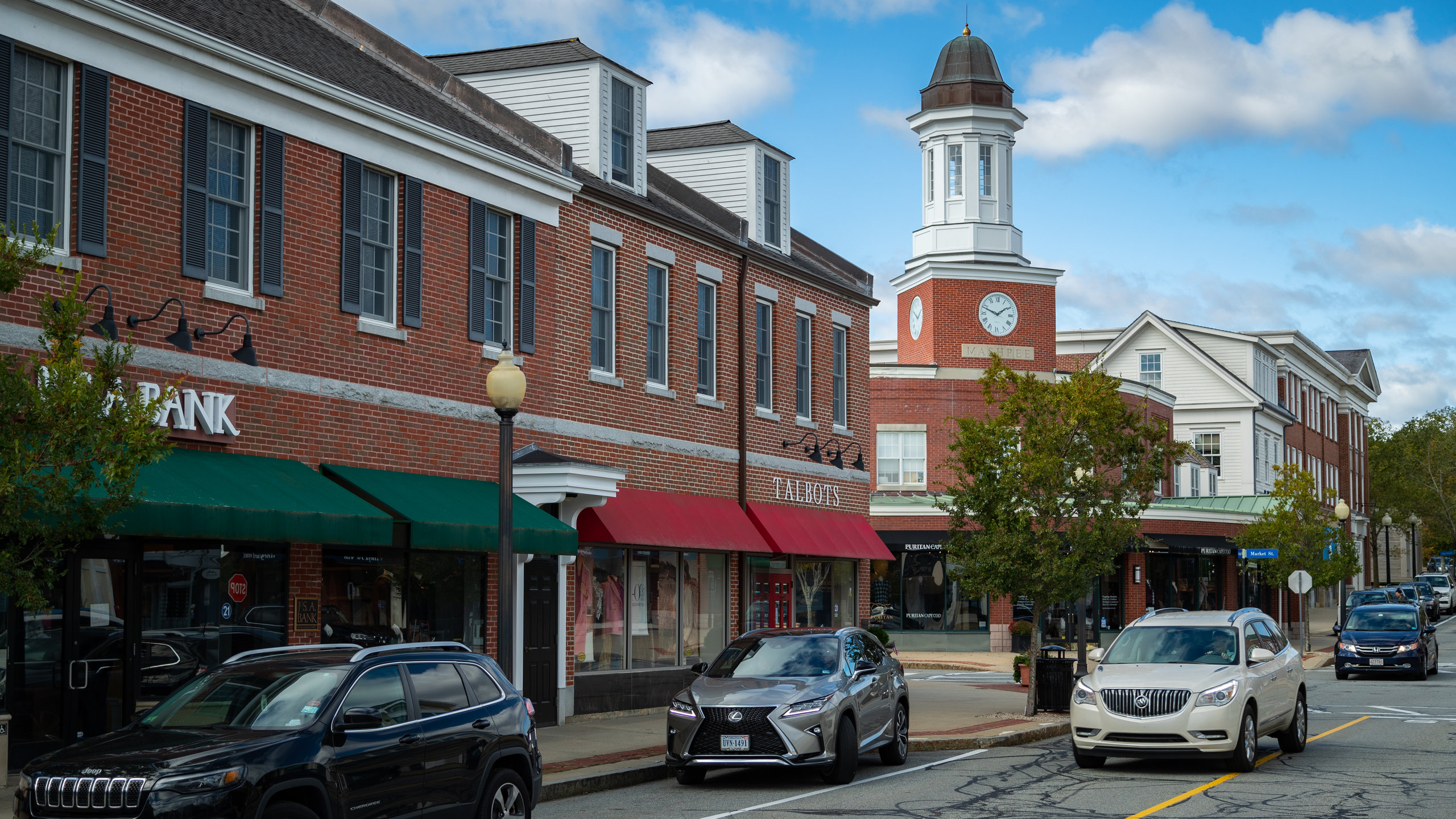 Mashpee, Massachusetts, United States of America