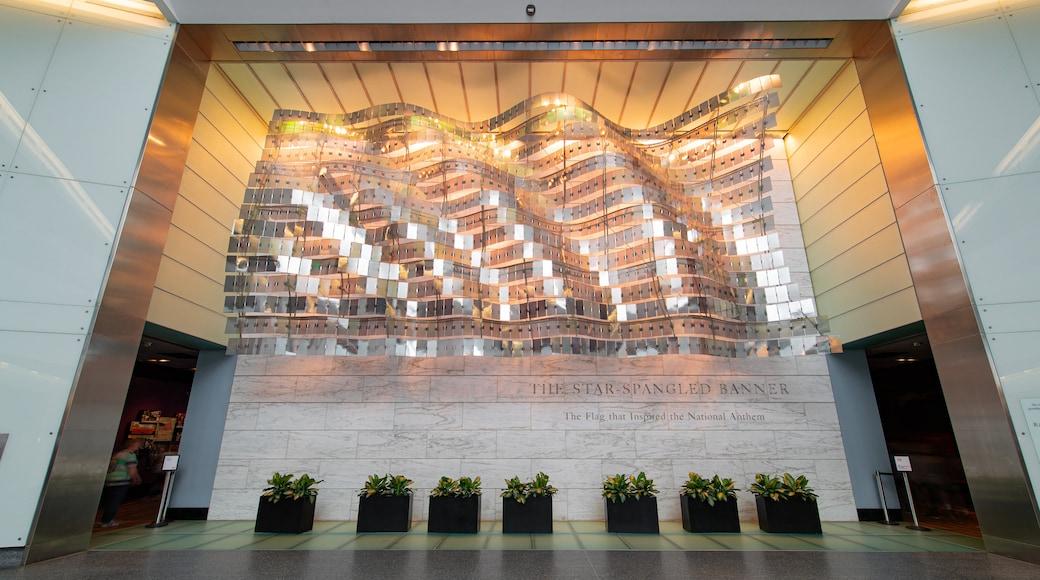 Museo Nacional de Historia Americana