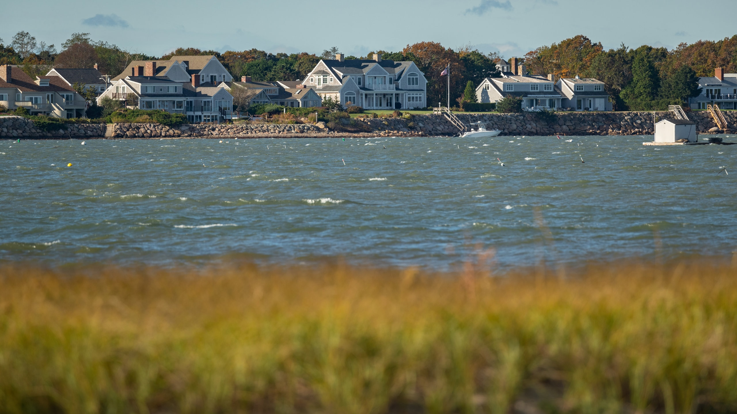 North Falmouth, Massachusetts, United States of America