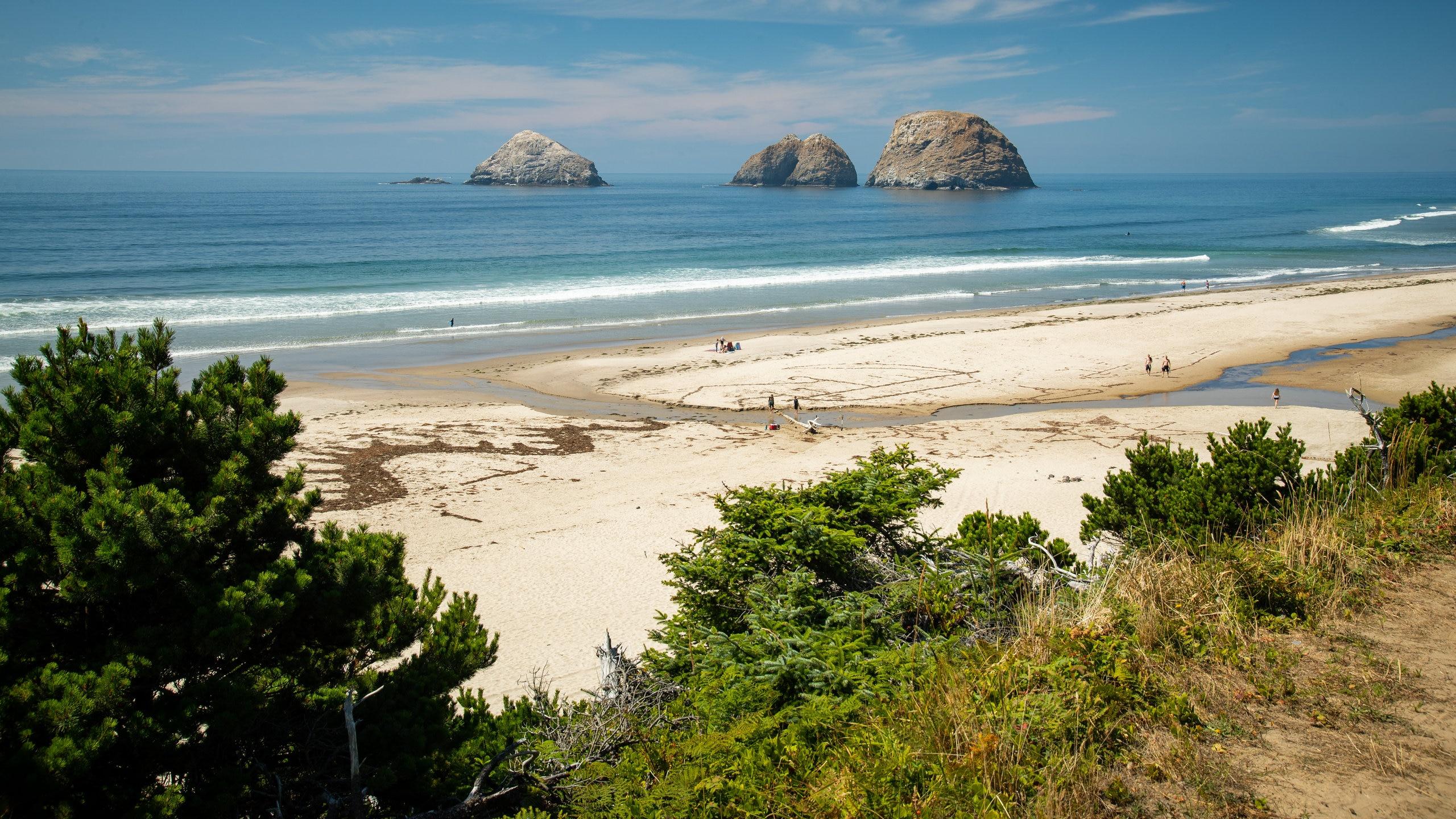 Oceanside, Oregon, United States of America