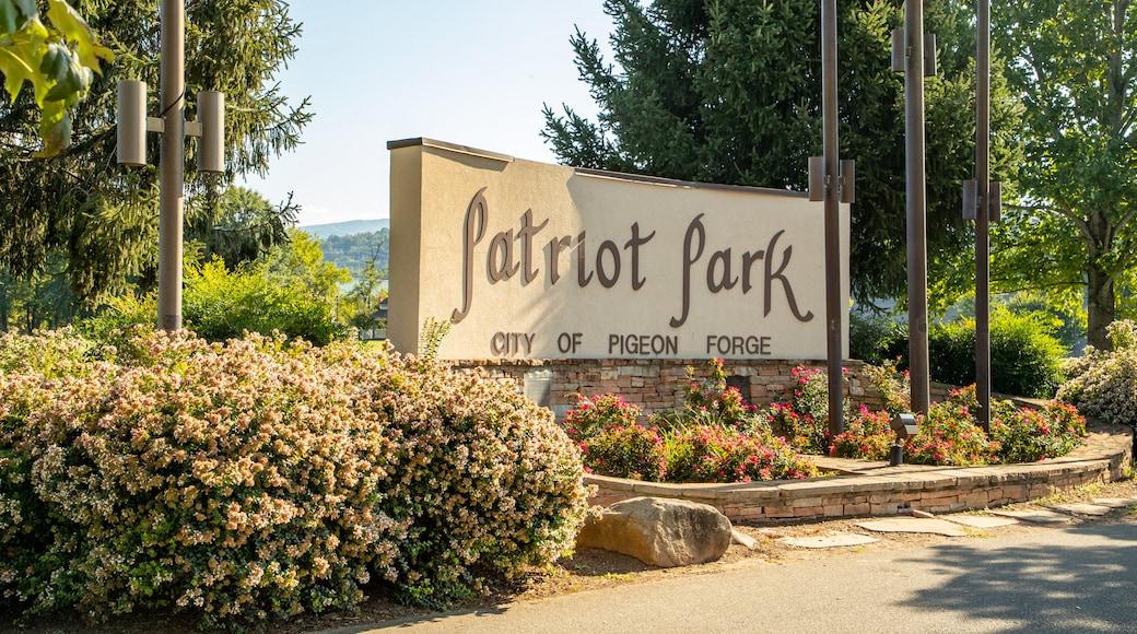 Patriot Park