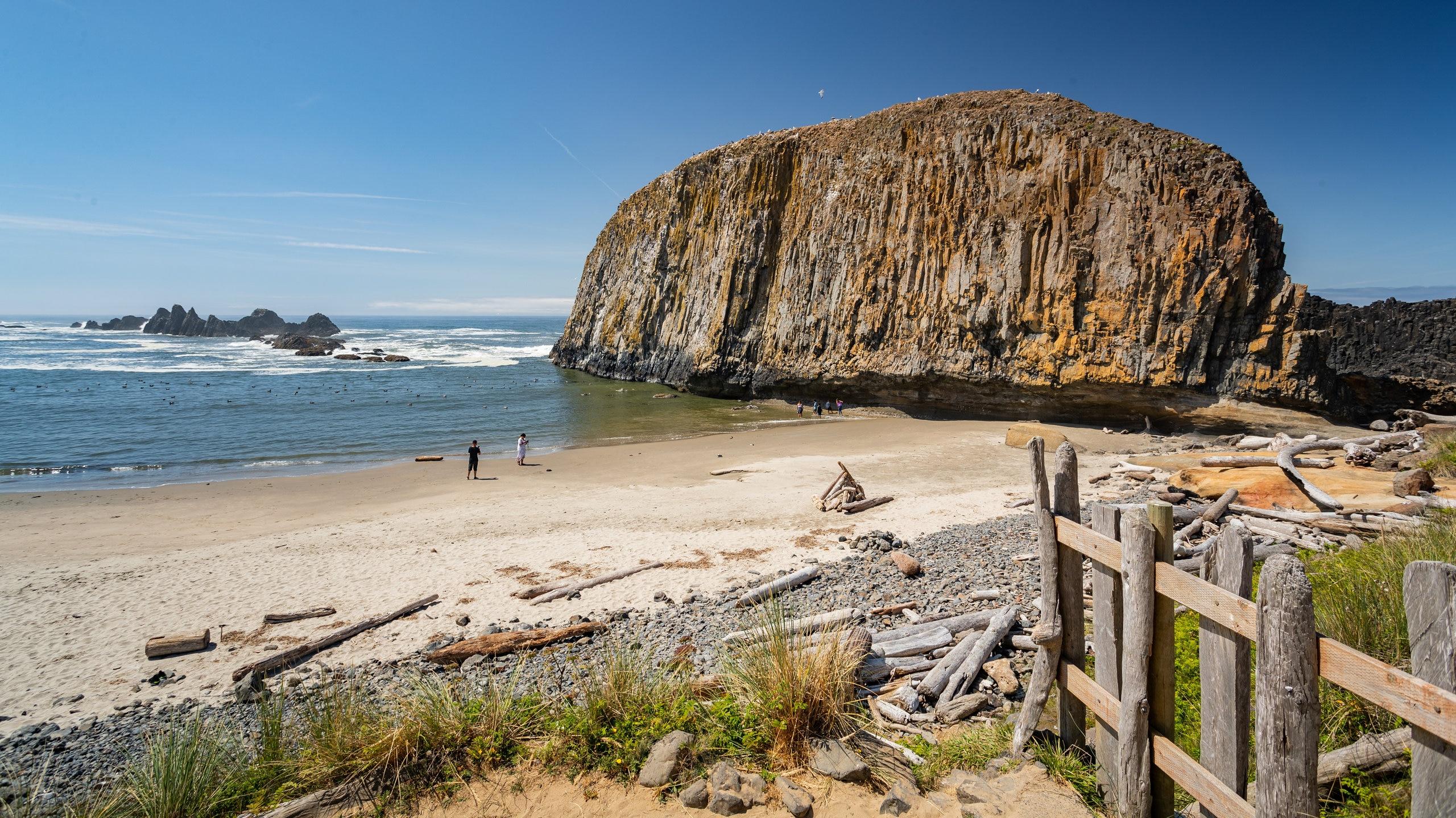 Seal Rock, Oregon, United States of America