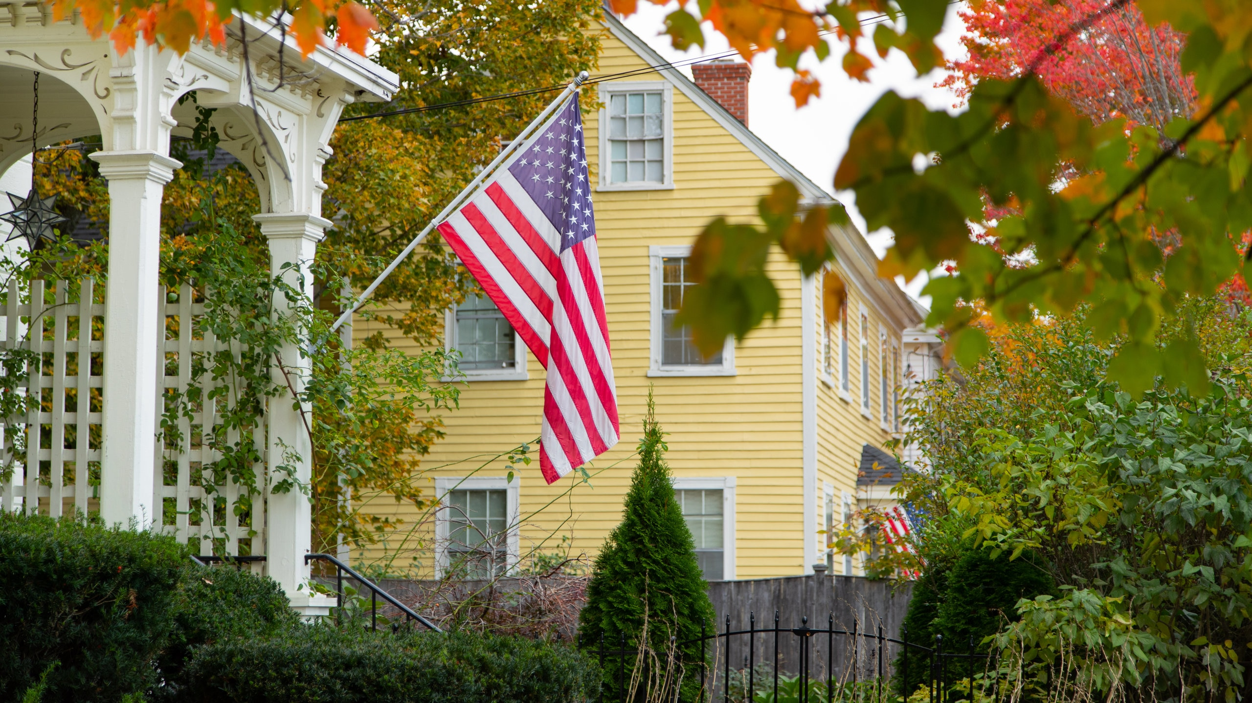 South Berwick, Maine, United States of America
