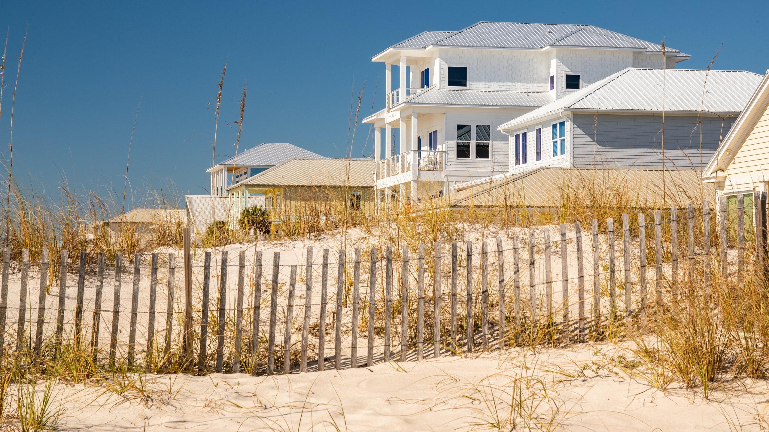 West Beach, Gulf Shores, Alabama, United States of America