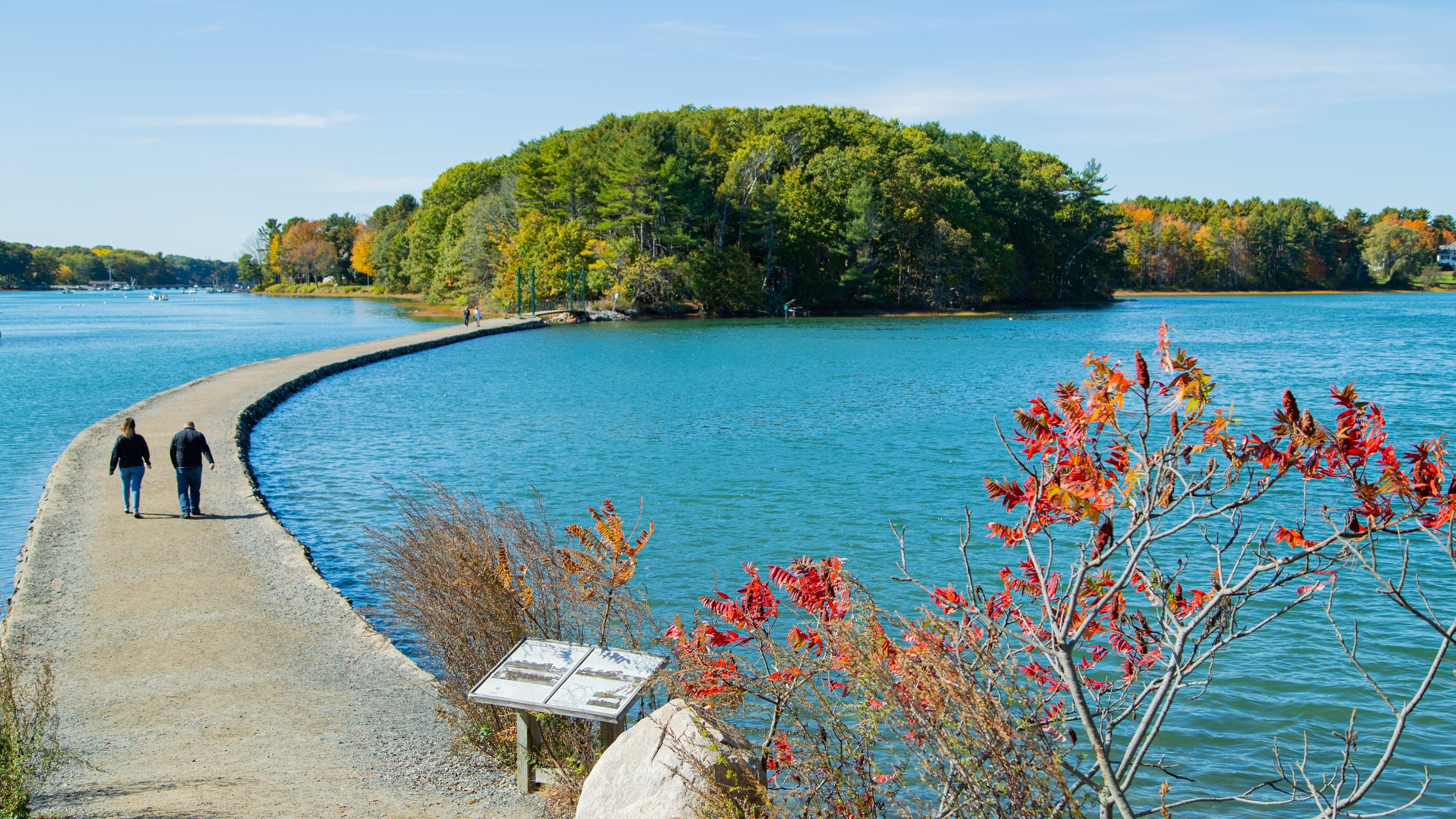 York Harbor, Maine, United States of America