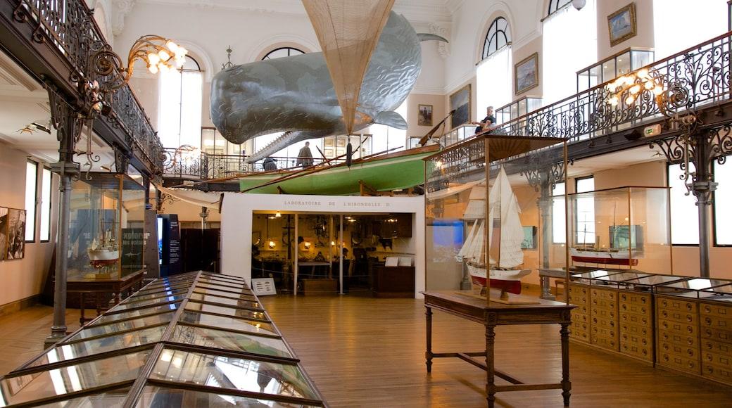 Oceanografisch Museum