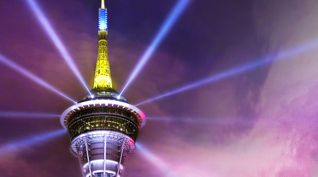 Menara Makau
