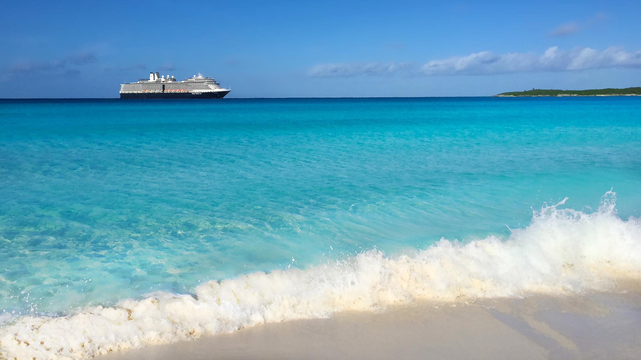 Cat Island, Bahama